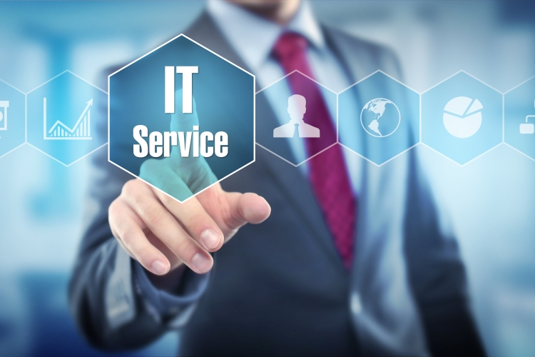 IT Services IT Support Charlotte NC