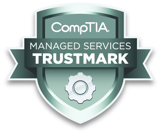 Certified Proactive Managed IT Services